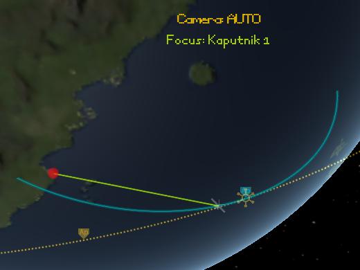 Tutorial - First Satellite